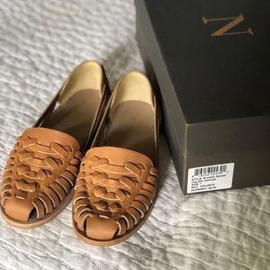 Nisolo Ecuador Sandal